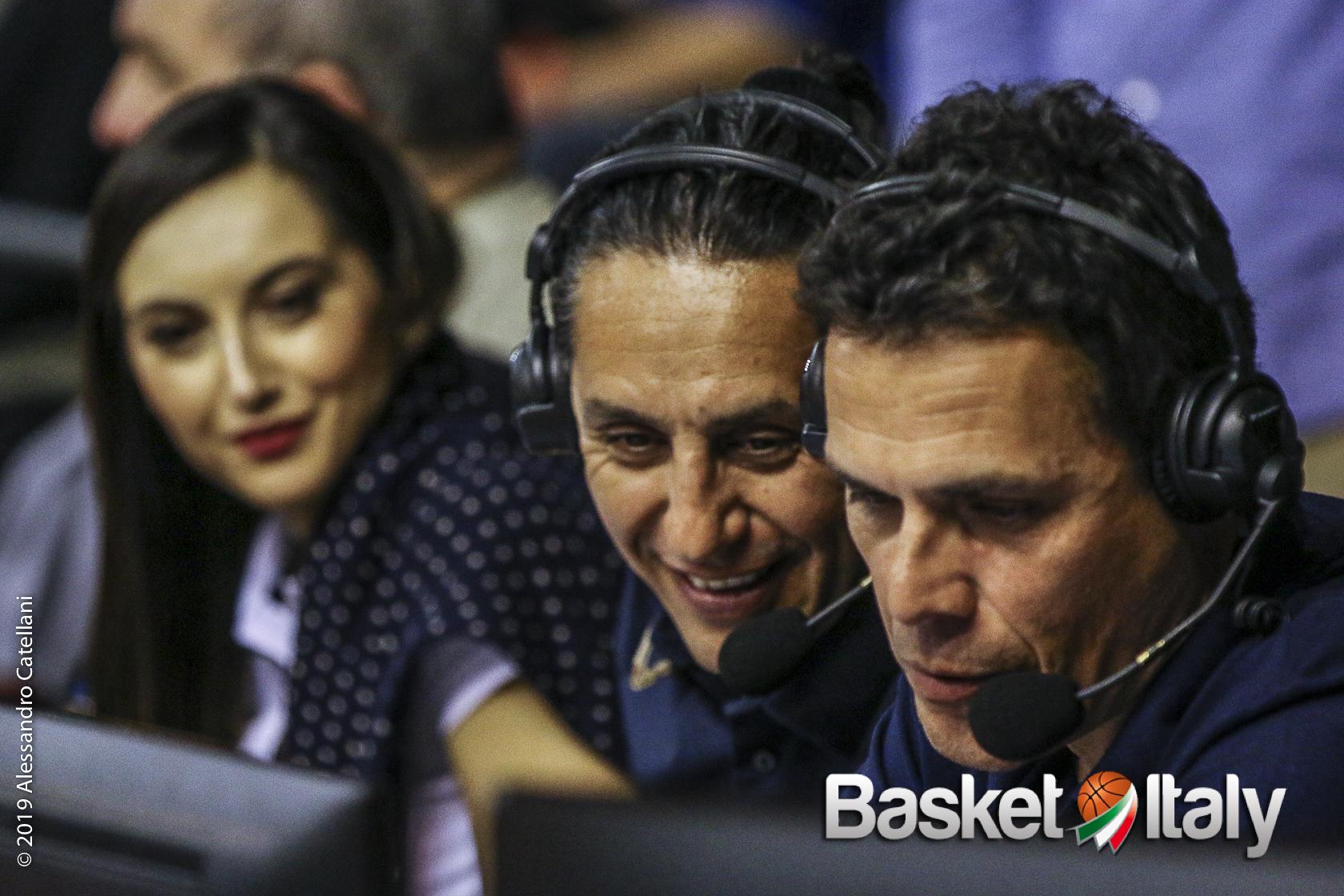 Ufficiale: l'EuroCup 2020-2021 diventa esclusiva di Eurosport