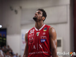 jeff brooks olimpia milano