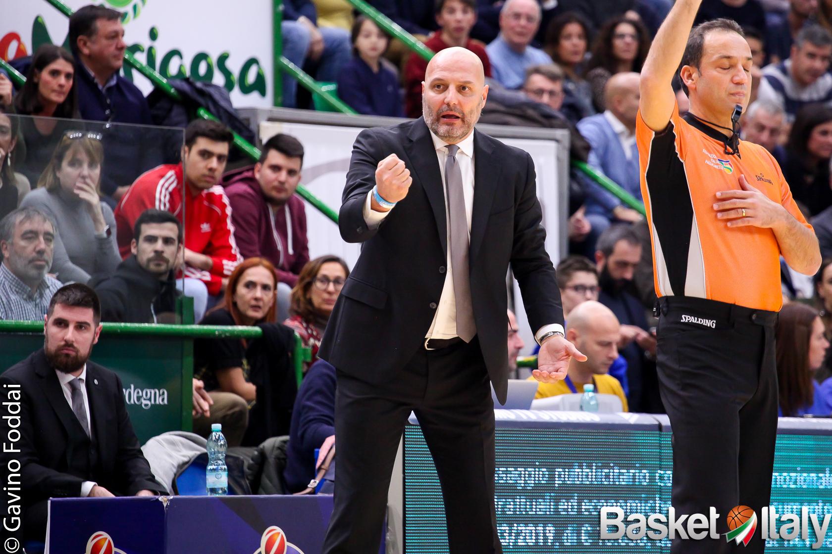 """Djordjevic e Ricci: """"Grande vittoria, nata dalla difesa. Il pubblico ci ha aiutato, ce lo siamo guadagnati"""""""
