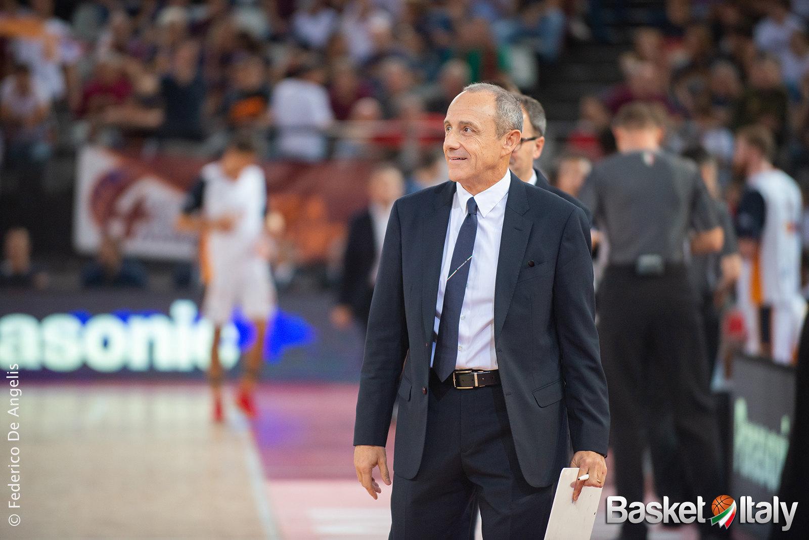 #LBA2021 – Una profondissima Olimpia Milano che punta a vincere tutto