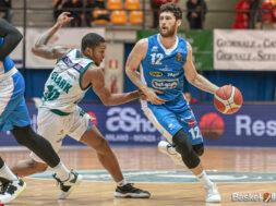 Matteo Imbrò, Treviso, 2019-12-15