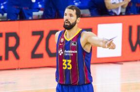 Nikola Mirotic, Barcelona, 2020-09-27