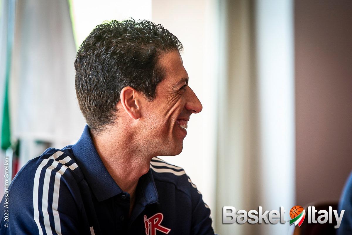 """#LBA Coach Martino: """"Siamo arrivati carichi, sapendo dell'importanza della gara"""""""
