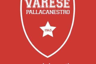 pallacanestro Varese, logo