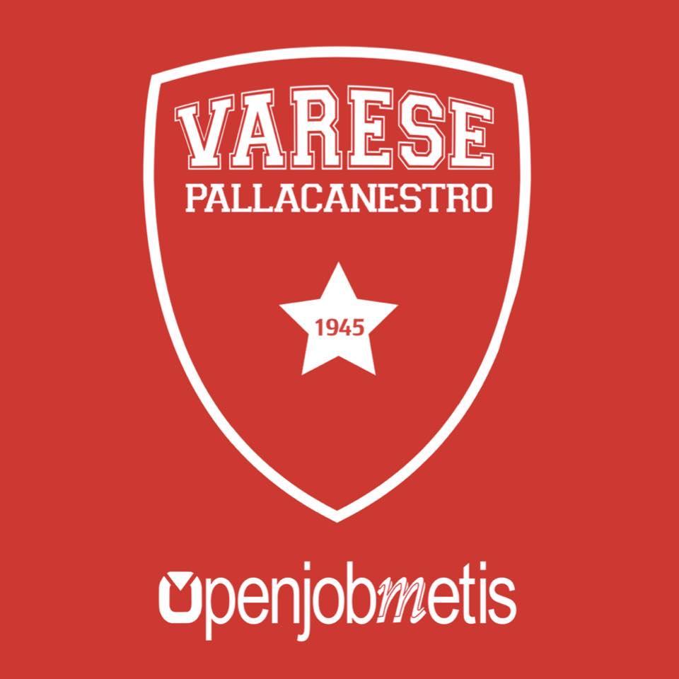 Varese, scende a 11 i casi di positività all'interno del team squadra