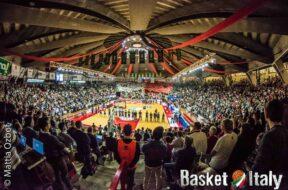 Enerxenia Arena Masnago Varese
