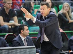 dimitris itoudis CSKA Mosca
