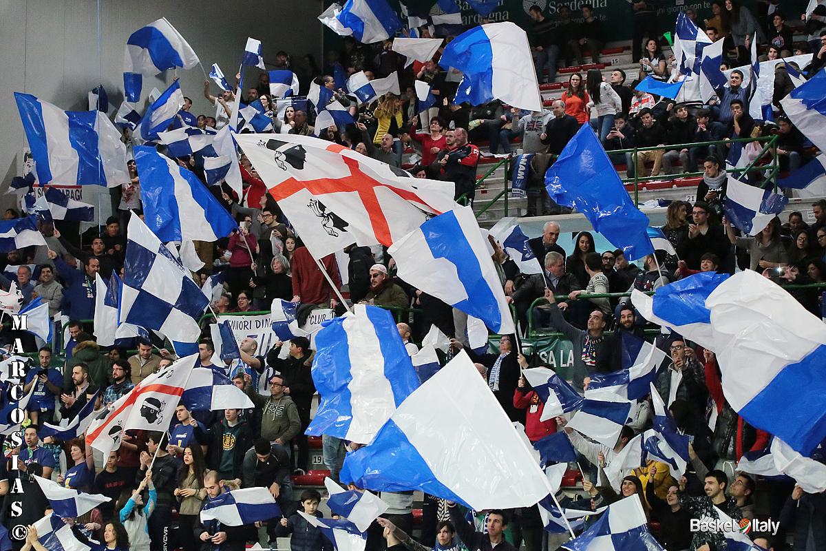 BCL – Il calendario del girone A. Esordio per Sassari il 21 ottobre in casa contro Galatasaray