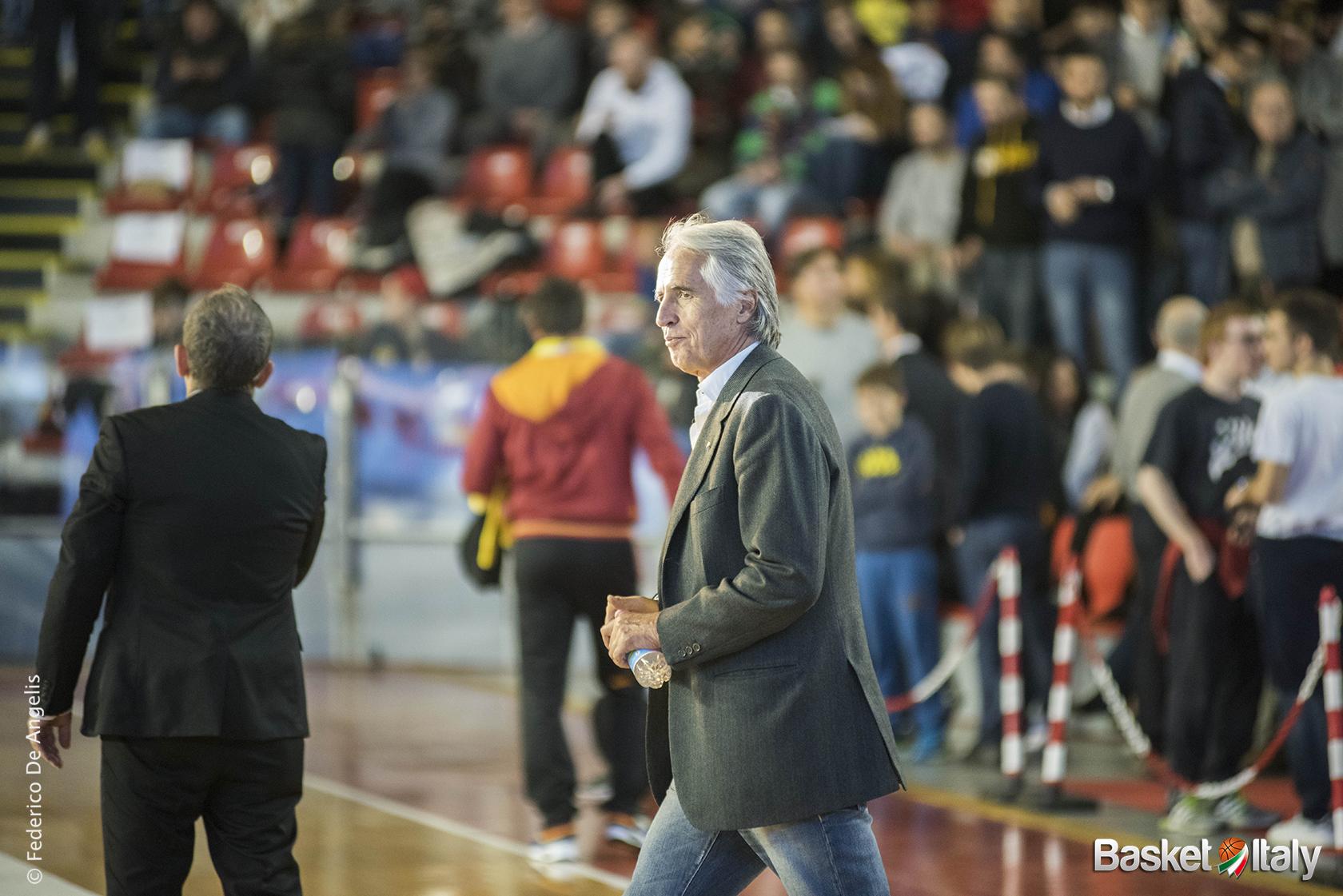 """CONI. Giovanni Malagò: """"DPCM devastante per lo sport, ci ha lasciati molto male"""""""