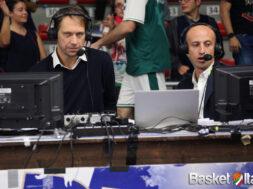 alessandro de pol, maurizio Fanelli, RAI Sport