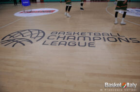 logo BCL Champions League