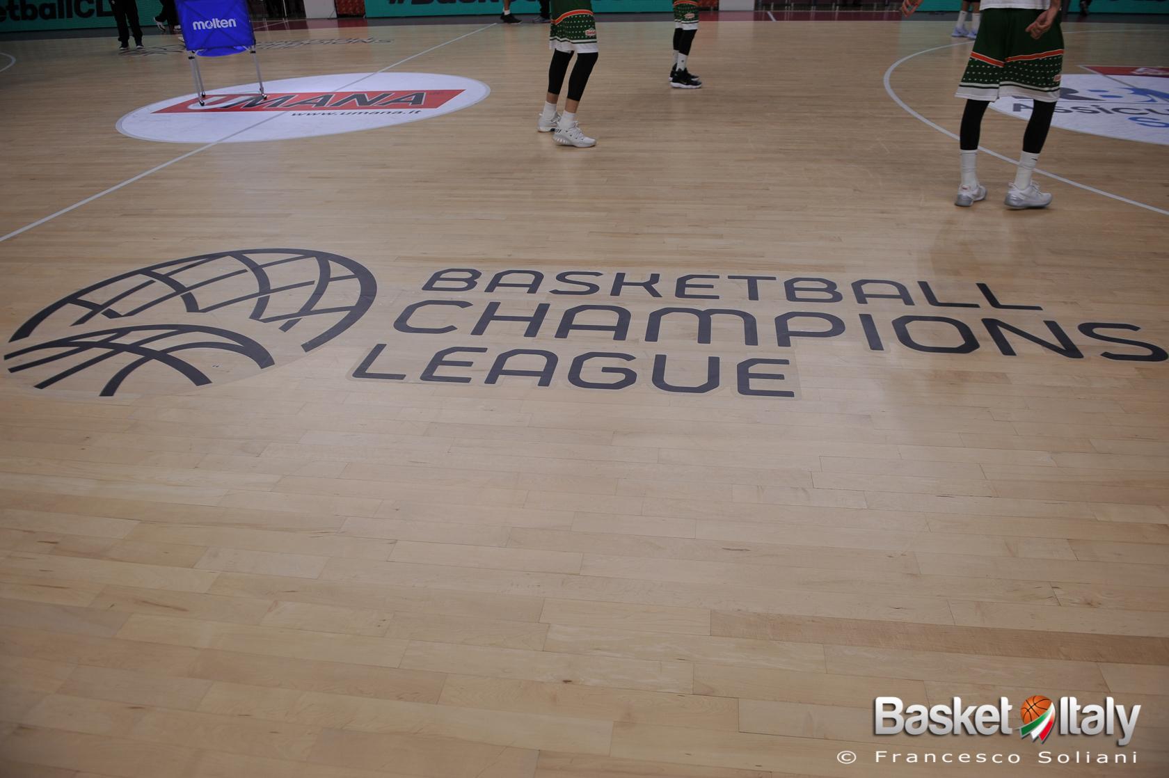 BCL: San Pablo Burgos – Happy Casa Brindisi sarà recuperata il 18 novembre