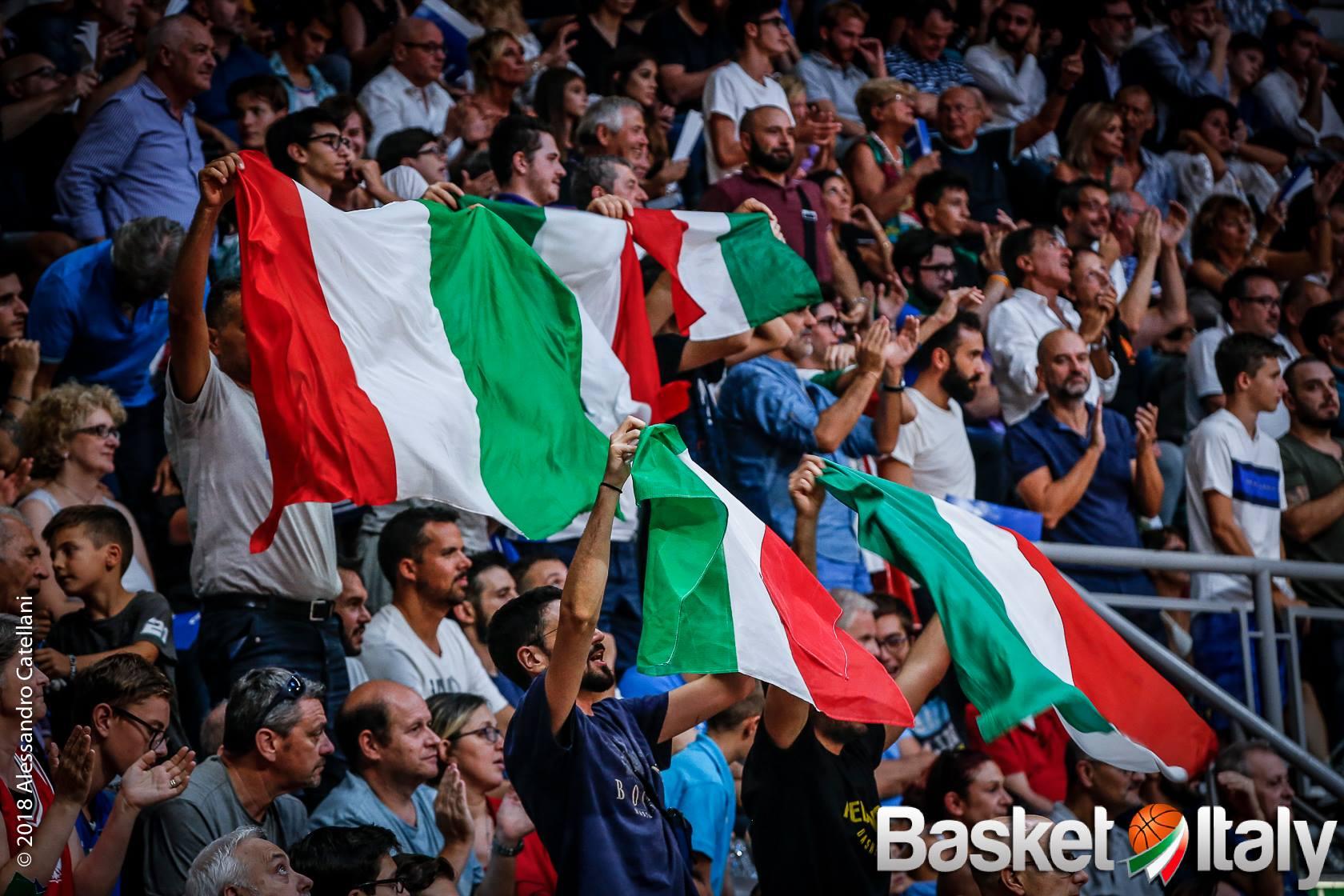 Rinviata la sfida Italia – Macedonia del Nord causa Covid-19