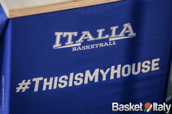 italbasket nazionale italia
