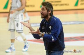 Gianmarco Pozzecco, sassari