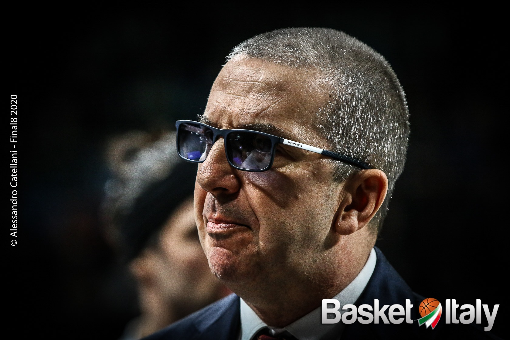 """De Raffaele: """"Per 30′ una delle migliori partite, finchè c'è stata energia. Troppe palle perse, alcune gratuite"""""""