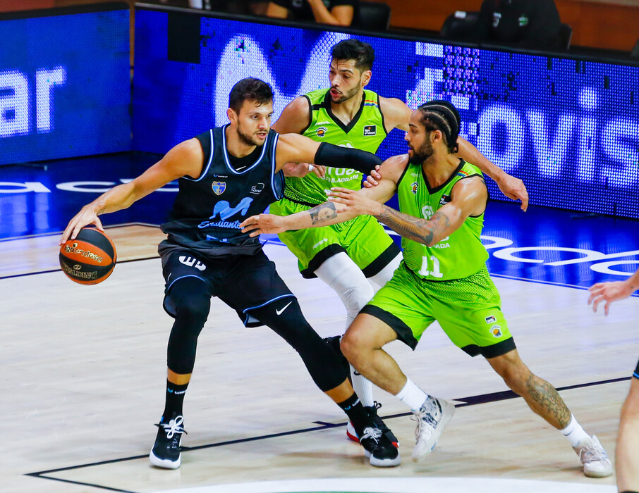 Italy in Europe: Alessandro Gentile debutta con vittoria, Gran Canaria posticipato