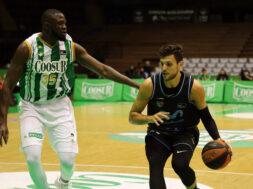 Alessandro Gentile, Siviglia, 2020-10-18