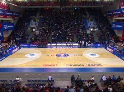 CSKA-Lokomotiv, Mosca, 2020-10-04