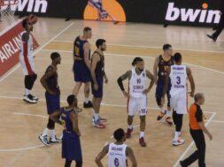 Daniel Hackett, Barcellona, 2020-10-01