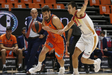 Nikola Kalinic, Valencia, 2020-10-24