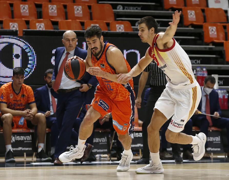 #EuroLeague2021: Il CSKA di Daniel Hackett ritrova la vittoria su Valencia