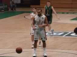 Stefano Tonut, Badalona, 2020-10-20