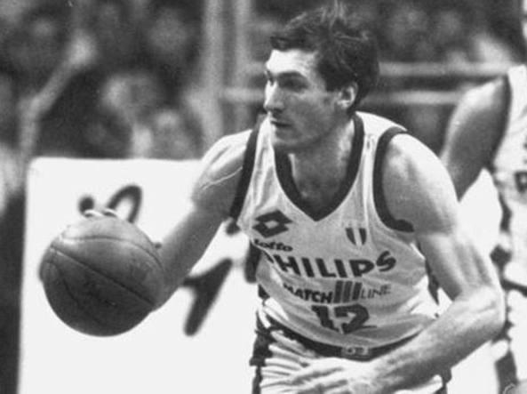 Do You Remember? – Antonello Riva: il Nembo Kid della pallacanestro italiana