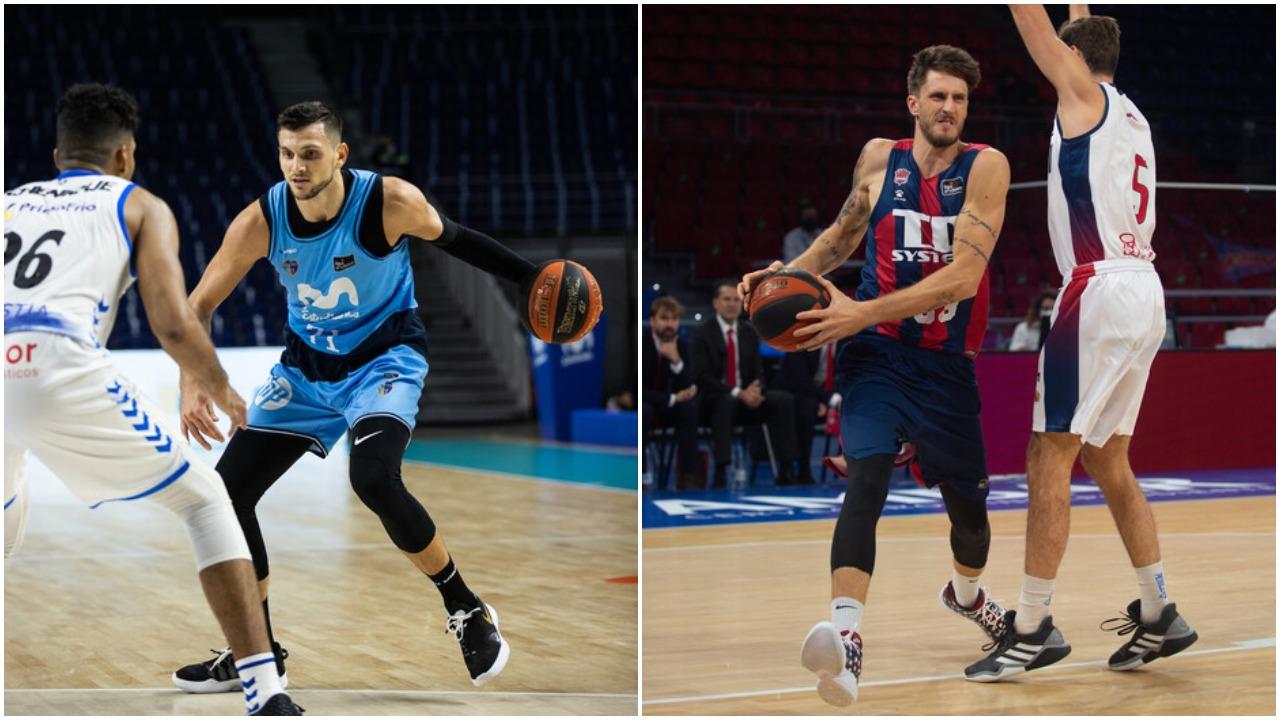 Italy in Europe – Alessandro Gentile e Achille Polonara: che giornata in ACB!