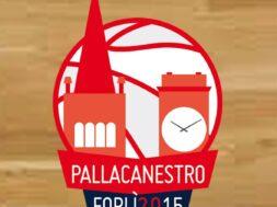 Pallacanestro 2.015 Forlì logo