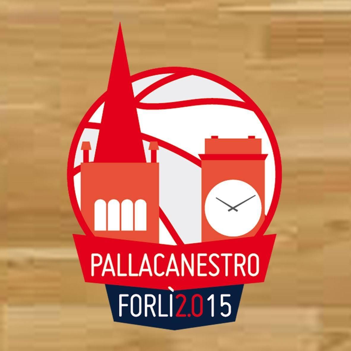 """Pallacanestro Forlì 2.015, il presidente Nicosanti: """"Chiediamo di spostare l'inizio del campionato"""""""