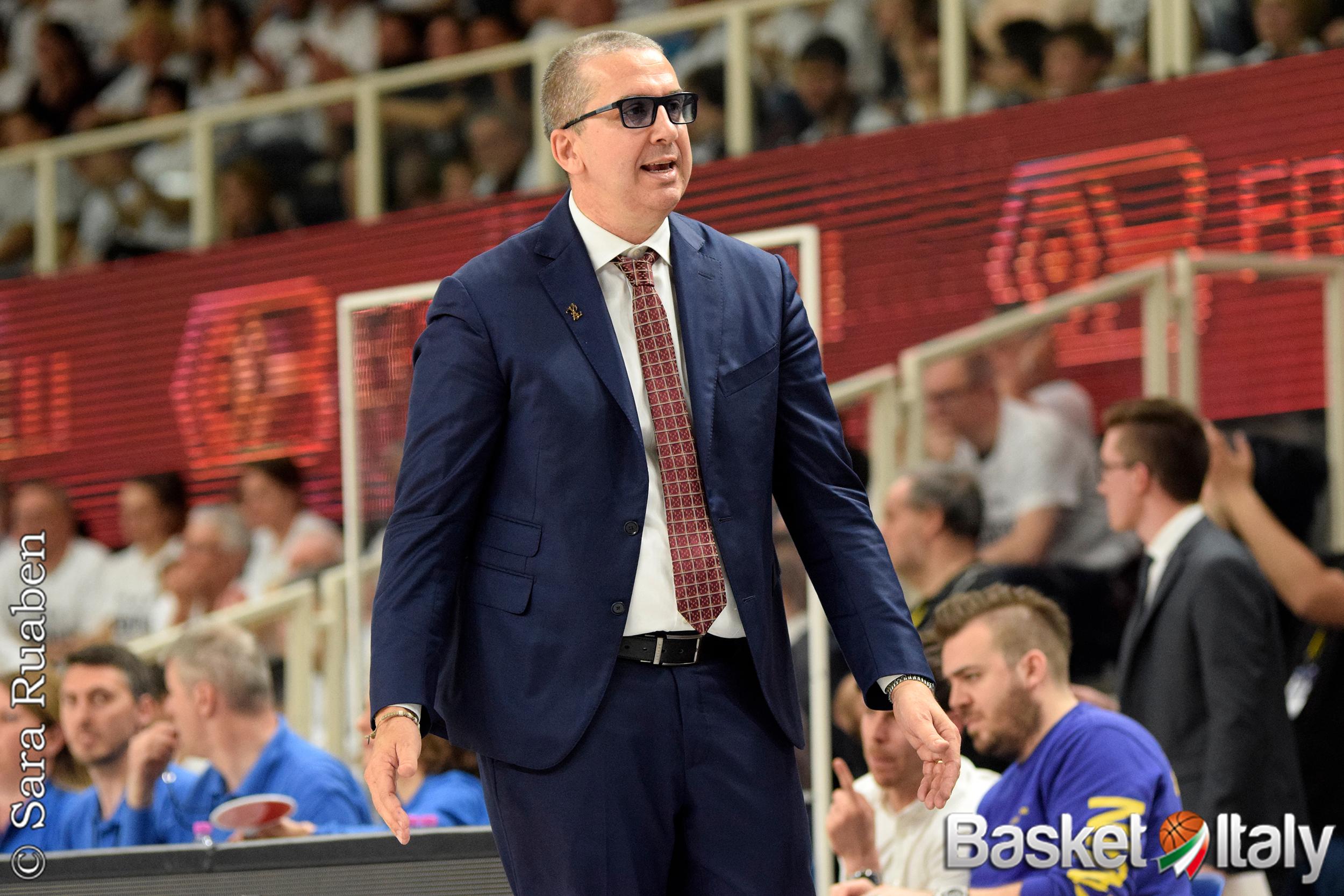 """Venezia. Walter De Raffaele: """"Affrontata la partita in modo inaccettabile, a tratti presuntuoso"""""""