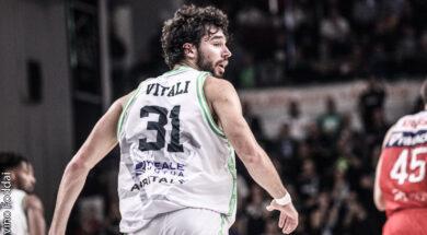 Michele Vitali, Sassari, 2019-12-04