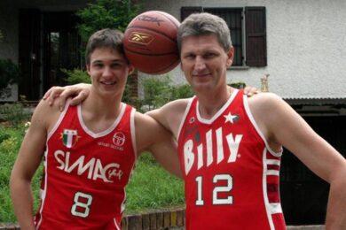 Danilo e Vittorio Gallinari