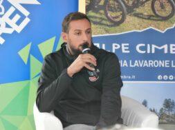 Marco Belinelli, Folgaria, 2017-07-27