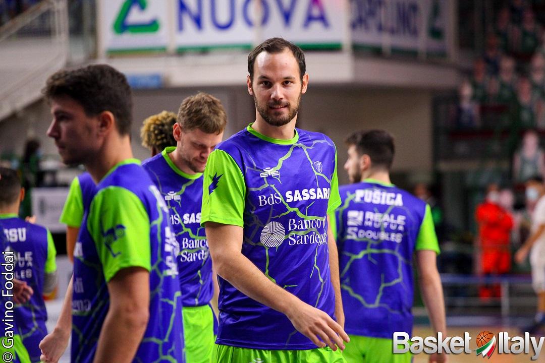 EuroBasket 2022 Qualifiers: Grecia, Germania e Lituania sconfitte, Miro Bilan MVP