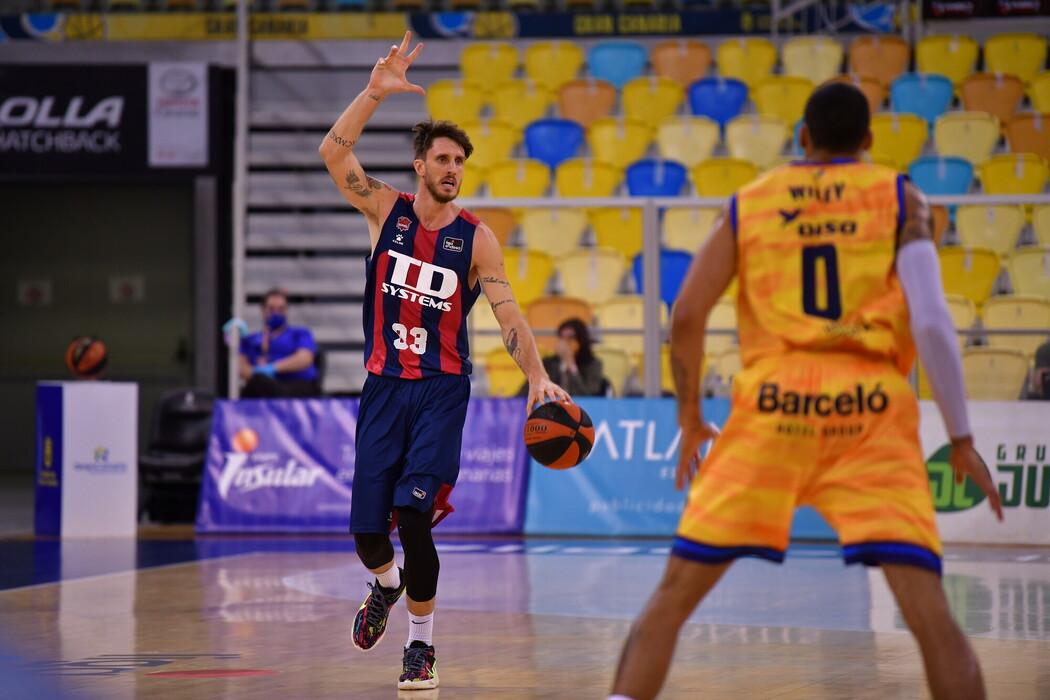 #Euroleague2021: Il Baskonia continua in striscia vincente, bene Achille Polonara