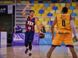 Achille Polonara, Gran Canaria, 2020-11-01