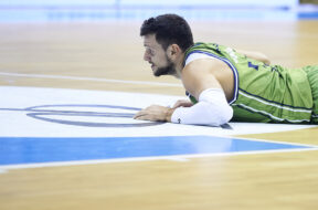 Alessandro Gentile, Burgos, 2020-11-15