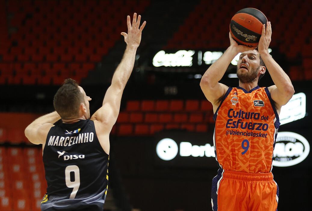 #Euroleague2021: Il Valencia Basket continua in alto, sbancata anche Istanbul