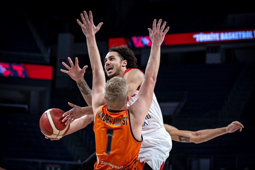 EuroBasket 2022 Qualifiers: Croazia, Bosnia e Grecia qualificate