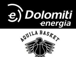Aquila Basket Trento Logo