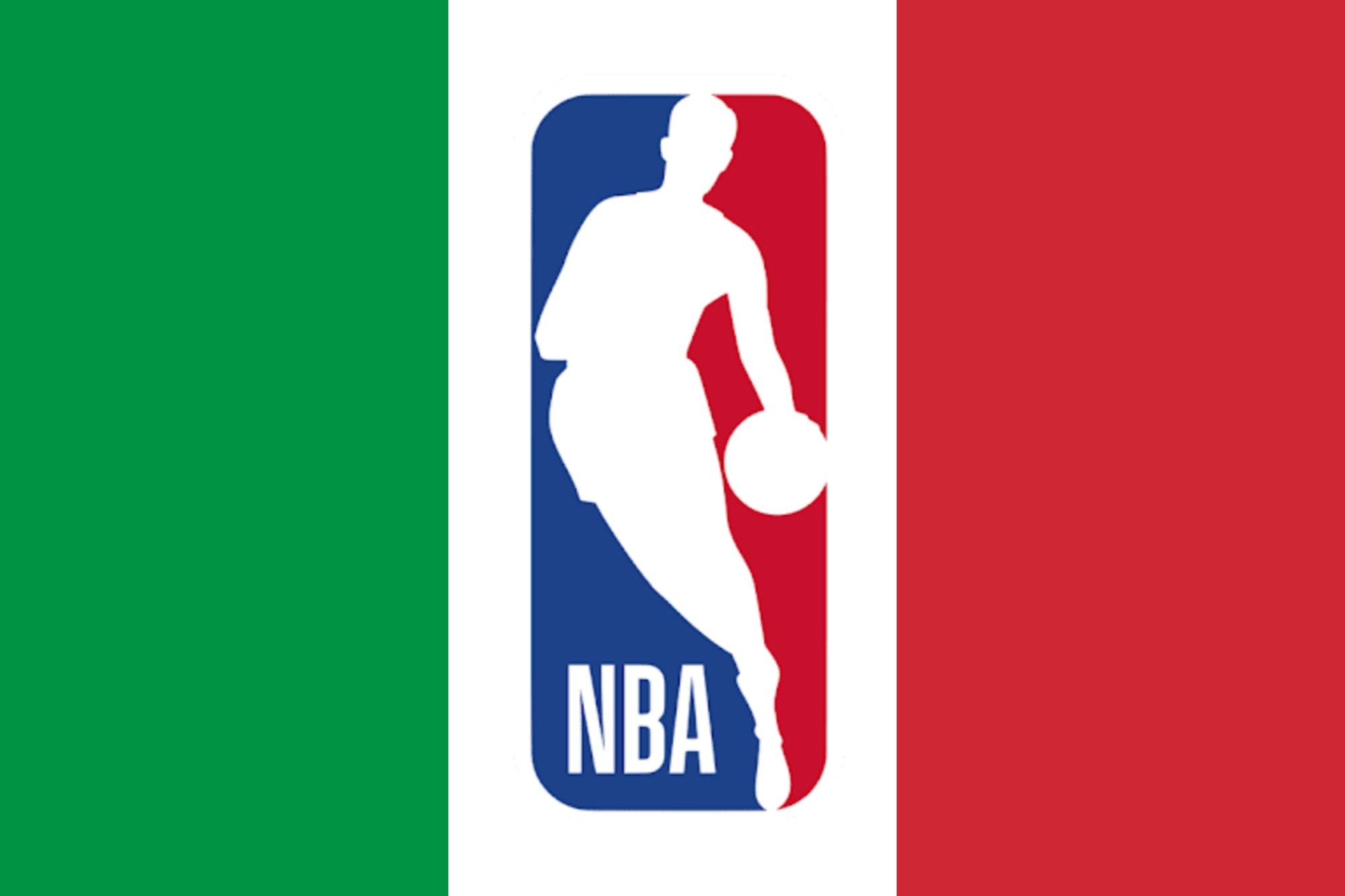 NBA in salsa Tricolore: Da Rusconi a Mannion tutti gli italiani passati per la NBA