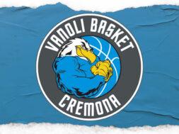Vanoli Cremona logo