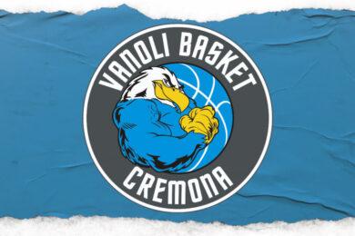 Vanoli Basket Cremona logo