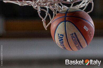 palla pallone pallacanestro LNP