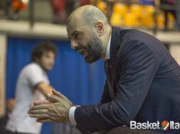 Maurizio Buscaglia Brescia