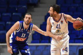 Amedeo Della Valle, Podgorica, 2020-12-13