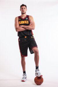 Danilo Gallinari Atlanta Hawks