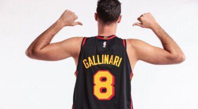 Danilo Gallinari, Atlanta, 2020-12-19
